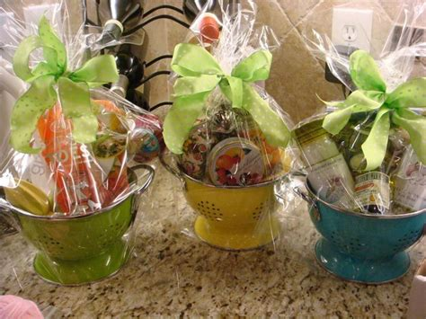 Ideas For Prize Giveaways - gift basket ideas for baby shower prize 1000 ideas about door prizes on pinterest