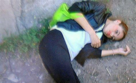 imagenes fuertes de mujeres asesinadas ataque de mareros deja dos mujeres muertas diario la tribuna