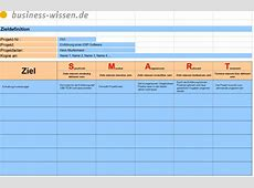 Ziele SMART formulieren – Management-Handbuch – business ... Lessons Learned Beispiele