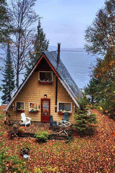 Small Cabin Kits Wa 15 Micromaisons 224 L Architecture Triangulaire Qui Font