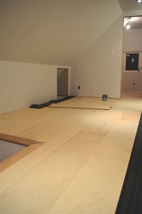 Best Plywood For Flooring by 17 Best Ideas About Plywood Floors On Hardwood