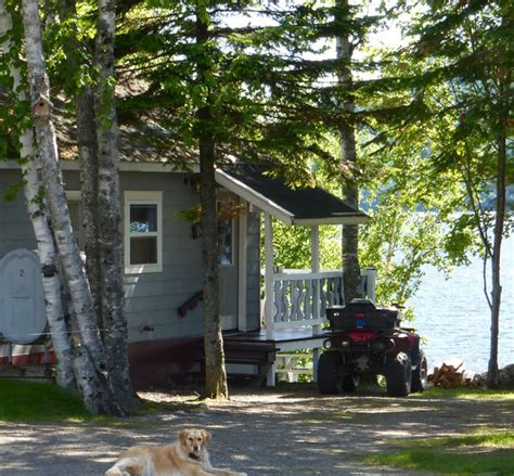 Cozy Cove Cottages by Maine Cabin Rental Rates Cozy Cove Cabins