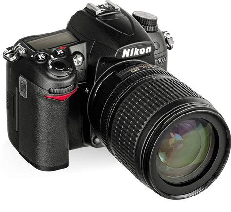 nikon d7000 зеркальная фотокамера nikon d7000