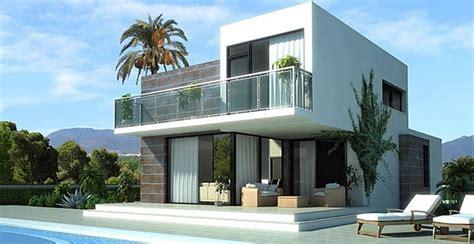 casa minimalista moderna 20 foto casas modernas taringa