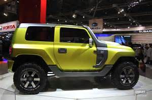 2016 Ford Broncos 2016 Ford Bronco Convertible Car Wallpaper