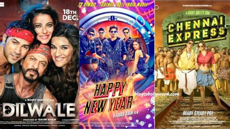 new year express day collection comparison of dilwale with happy new
