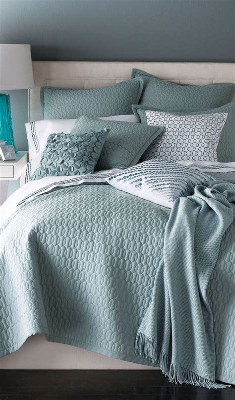 end of bed coverlet 25 best ideas about teal bedding on pinterest