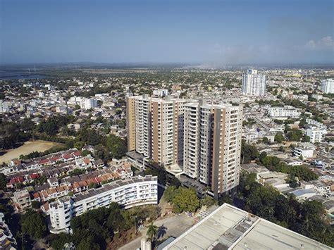 proyecto parque de la castellana apartamentos nuevos en la castellana cartagena de indias