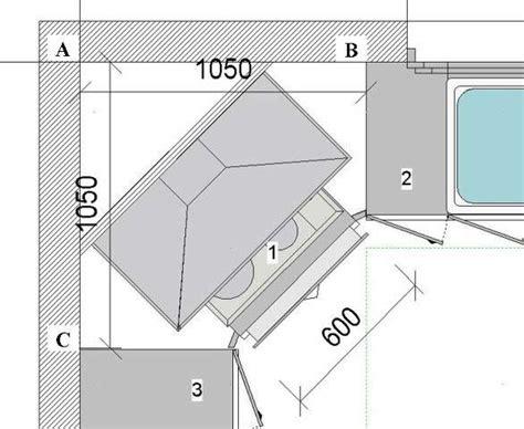 meuble encastrable four 586 meuble d angle pour plaque de cuisson evtod