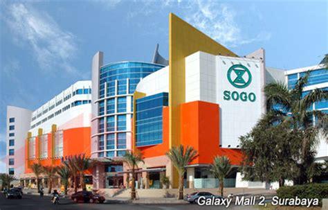 salon galaxy mall wisata surabaya