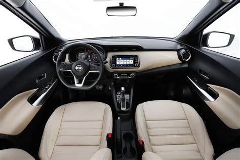 nissan kicks interior nissan kicks 2018 v 237 deo consumo vers 245 es e pre 231 os car
