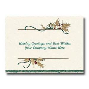 business greetings messages company cards business cards