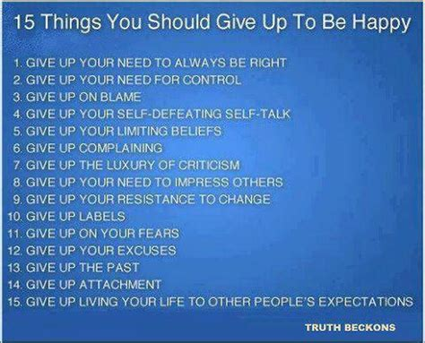 15 things to be happy mirror fridge list new earth heartbeat