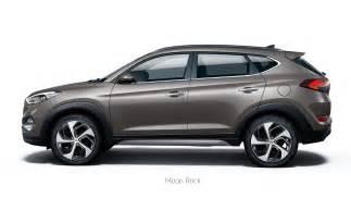hyundai tucson en romslig suv din nye familiebil hyundai