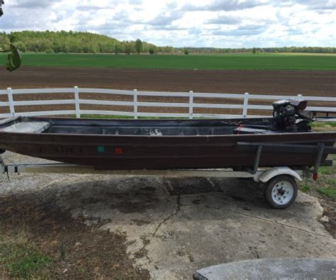 aluminum fishing boats for sale in kentucky - Used Fishing Boats For Sale In Louisville Ky