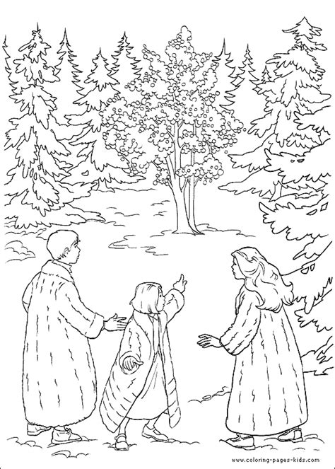 The Chronicles of Narnia color page, disney coloring pages