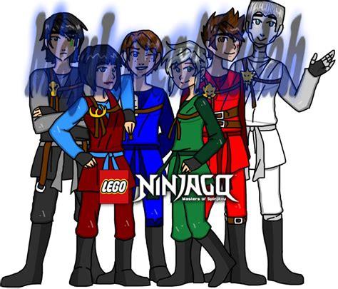 Kulkas Volitron lego ninjago 1170 by maylovesakidah on deviantart
