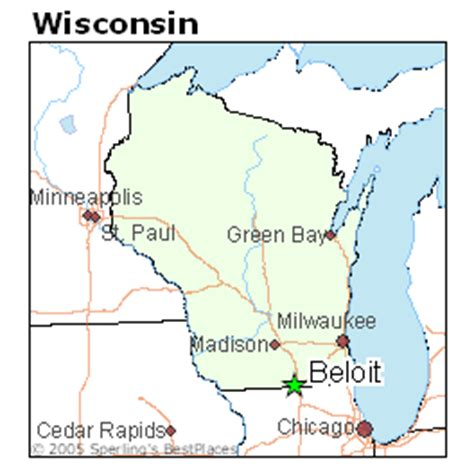Most Expensive States To Live In best places to live in beloit wisconsin