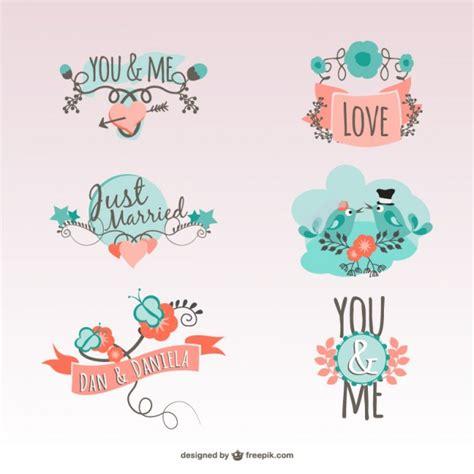 imagenes de amor y amistad vintage pegatinas vintage de amor descargar vectores gratis