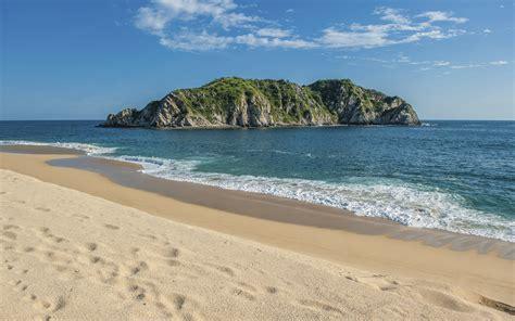 imagenes graciosas vacaciones playa las 5 mejores playas de oaxaca m 233 xico desconocido