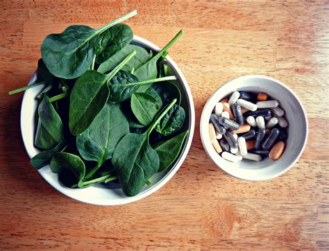supplement vs augment folate vs folic acid why nutrient dense foods are always