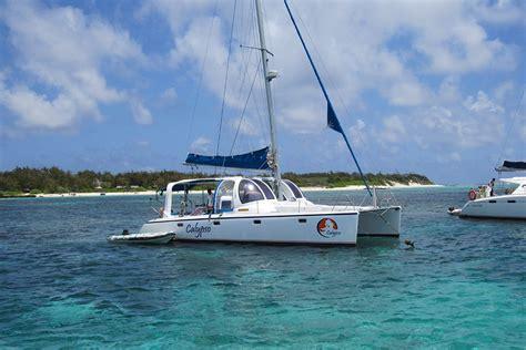 grand baie mauritius memories - Catamaran Tour Grand Baie