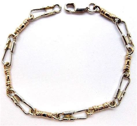 sterling silver and 10k yellow gold fishers of acts