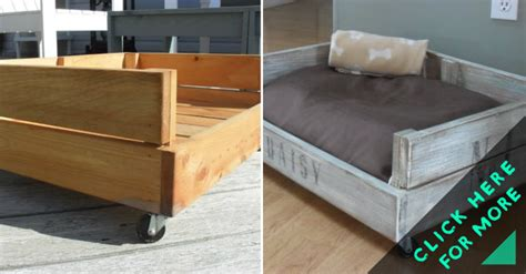 dog crate bed how to make dog crate bed diy crafts handimania