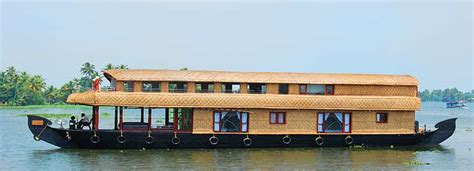 4 bedroom houseboat alleppey luxury houseboat kerala alleppey kerala luxury houseboat