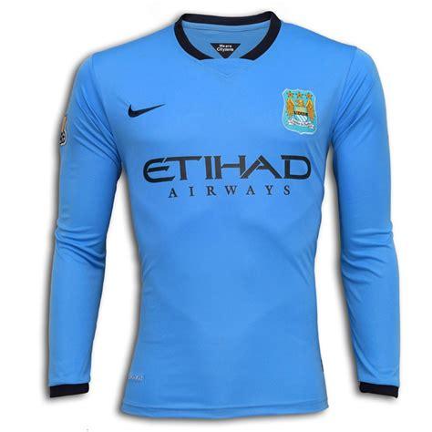 Jersey Original Manchester City Away 20012002 nike manchester city away shirt 2014 2015