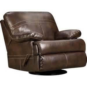 simmons bm5005 new hton swivel rocker recliner brown