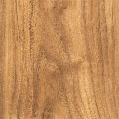 16 Ft Wide Vinyl Flooring by Home Legend Embossed Teak Harbor 7 1 16 In X 48 In X 6
