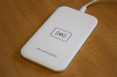 apple qi charger review combo ravpower qi enabled wireless charger and