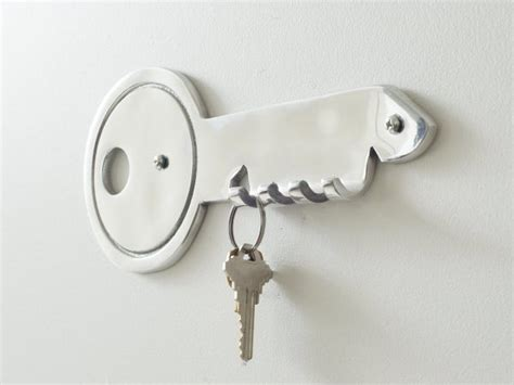 unique key hooks unique wall key holders and hook racks