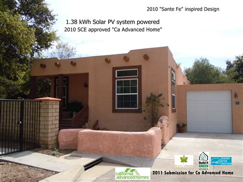 santa fe style modular homes ca advanced green home modular lifestyles