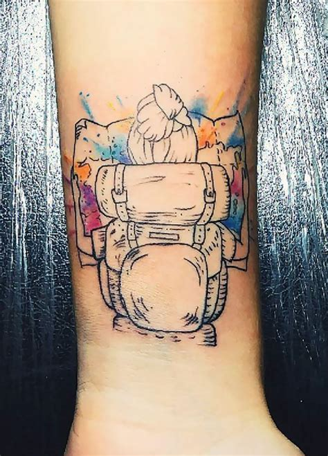 tattoo travel case 30 travel ideas that will make you want to pack