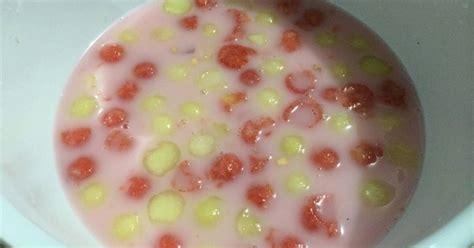 Baru Pisau Potong Semangka Melon resep es buah oleh mila thania cookpad
