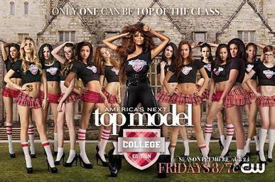 America S Next Top Model 19