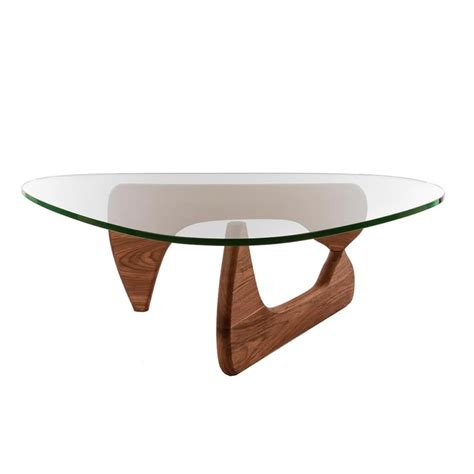Coffee Table Noguchi Noguchi Coffee Table Mikaza Meubles Modernes Montreal Modern Furniture Ottawa