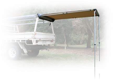 4wd Awning by 1 4x2m 4wd Awning Rear Awning
