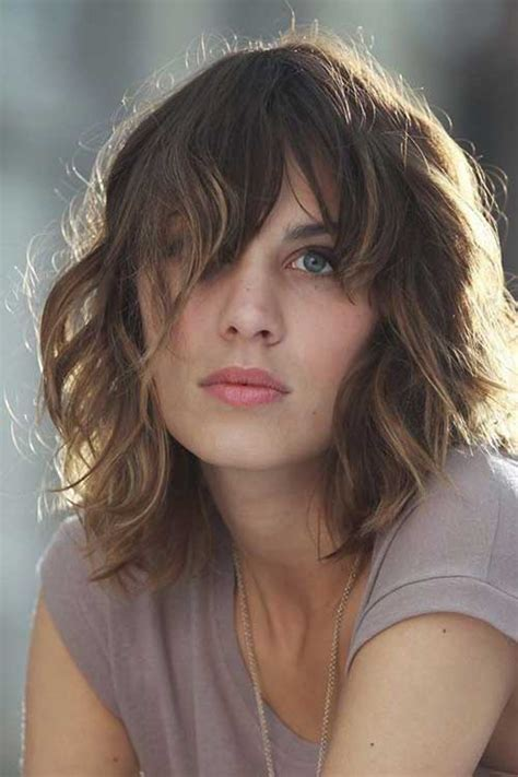 15 chic wavy hairstyle ideas hairstyles