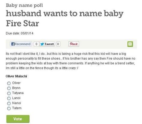 terrible baby names worst baby names ever thaumaturgical