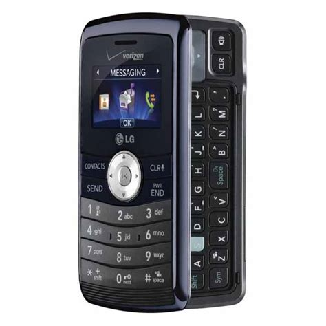 LG enV3 VX9200 Smartphone for Verizon Camera QWERTY Clean ... Env3