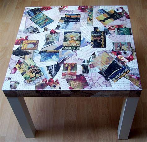 Decoupage Table Top - 28 best 25 decoupage table ideas decoupage album