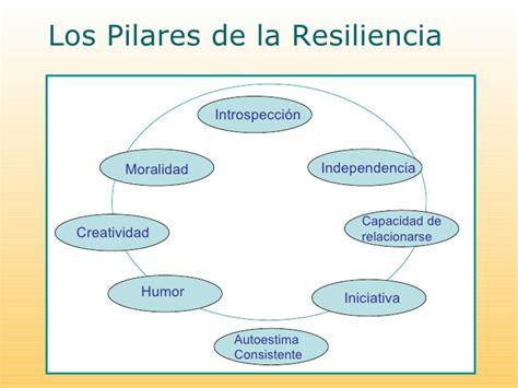 libro los pilares de la power resiliencia