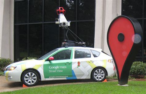 google images car the car from google earth synchrosecrets