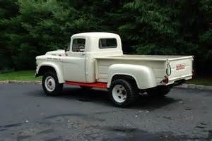 purchase new 1958 dodge power wagon great