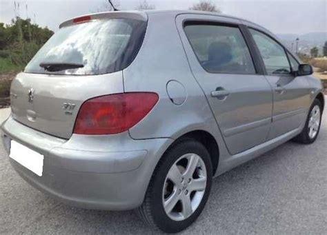 peugeot diesel cars for sale 2004 peugeot 306 xs 2 0 hdi diesel 5 door hatchback cars