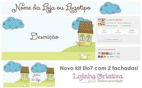 zoom no layout kit layout elo7 casinha no morro lojinha criativa