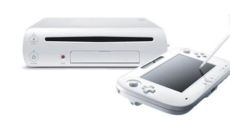 Wii U Is Even Weaker Than Ps3 And Xbox 360 Report